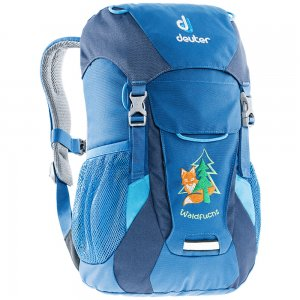 Deuter Waldfuchs midnight-turqouise