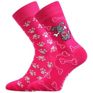 Detské ponožky VoXX Doblik pes