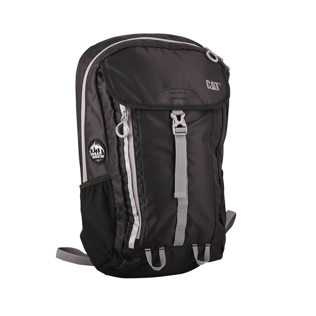 CAT batoh MONT BLANC, černý