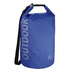 Hama Outdoor Bag, 40 l, blue