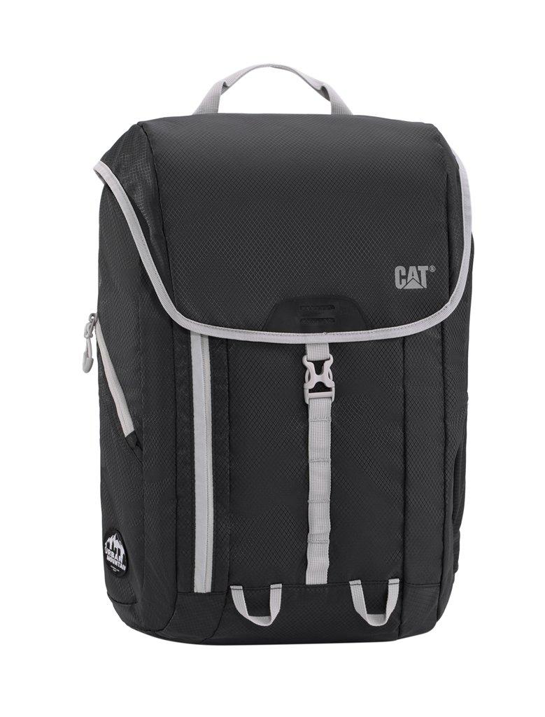 CAT batoh MONT BLANC EIGER, černý
