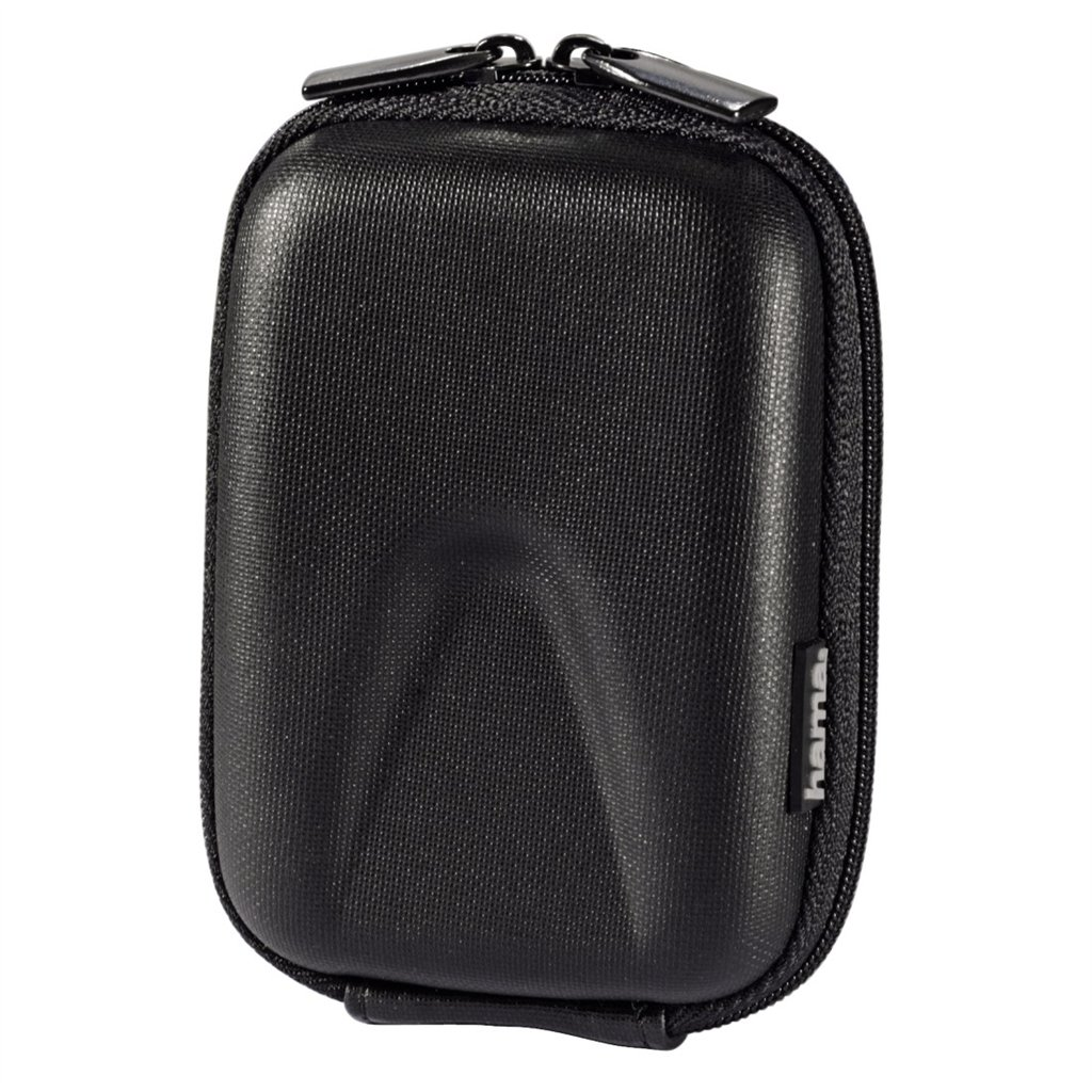 Hama foto puzdro Hardcase Thumb 40G, čierne