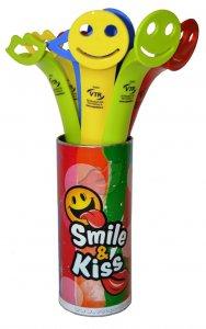 Cipőkanál Kiss&Smile műanyag 30 cm
