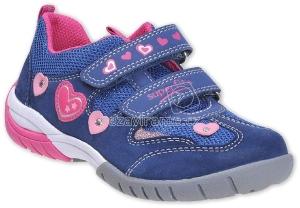 Detské celoročné topánky Superfit 2-00135-88