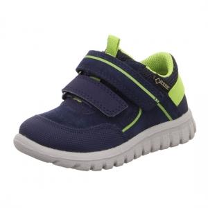 Detské celoročné topánky Superfit 5-06197-80