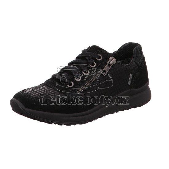 Dětské celoroční boty Superfit 5-09152-01