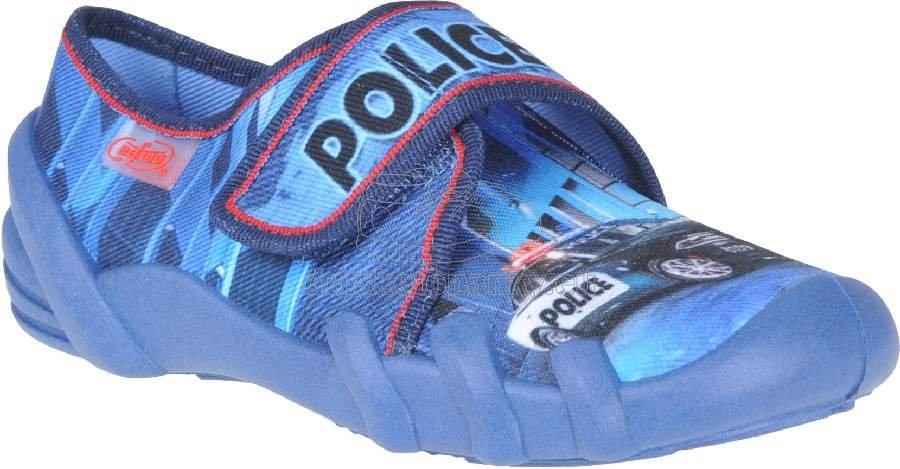 Detské topánky na doma Befado 273 X 276