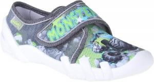 Detské topánky na doma Befado 273 X 272