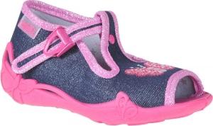 Detská domáca obuv Befado 213 P 112