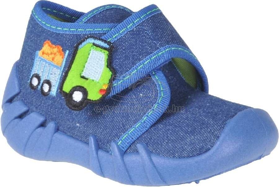 Otthoni gyerekcipő Befado 523 P 012