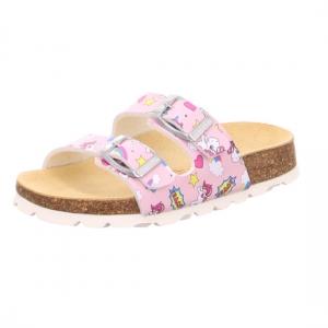 Detské topánky na doma Superfit 4-00111-55
