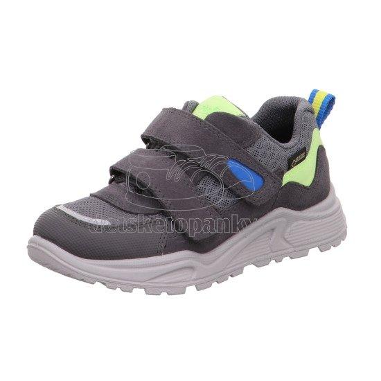 Detské celoročné topánky Superfit 5-09323-20