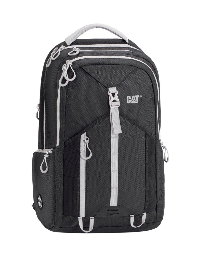 CAT batoh MONT BLANC RAINIER, černý