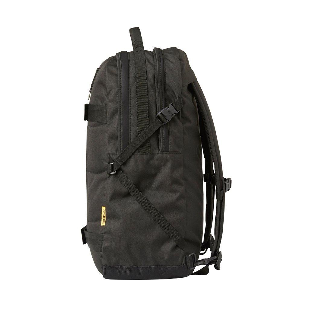 CAT Víceúčelný batoh Millennial Classic Bryan, černý, 27 l