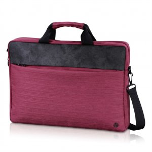 """""""Tayrona"""" Notebook Bag, up to 36 cm (14.1""""), red"""