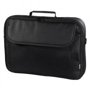 """Hama brašna na notebook Sportsline Montego, 44 cm (17.3 """"), černá"""