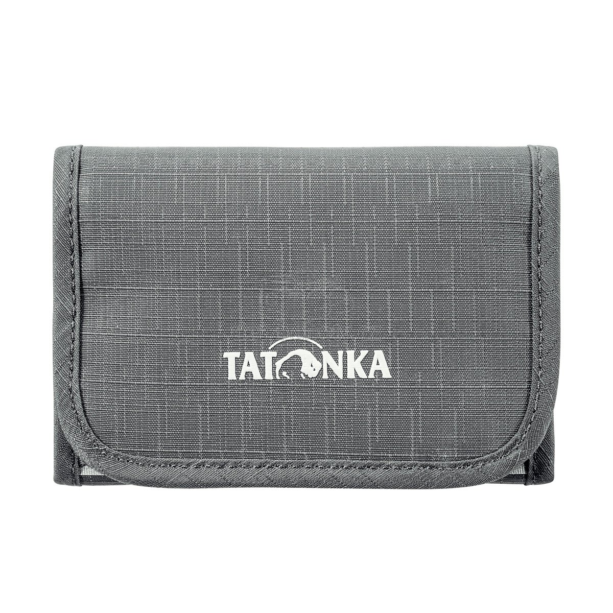 Tatonka Folder (titan grey)