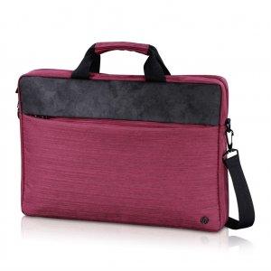"Hama taška na notebook Tayrona, 34 cm (13,3""), červená"