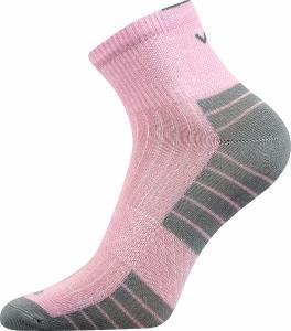 Detské ponožky VoXX Belkin ružová