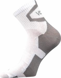 Detské ponožky VoXX Oskar biela