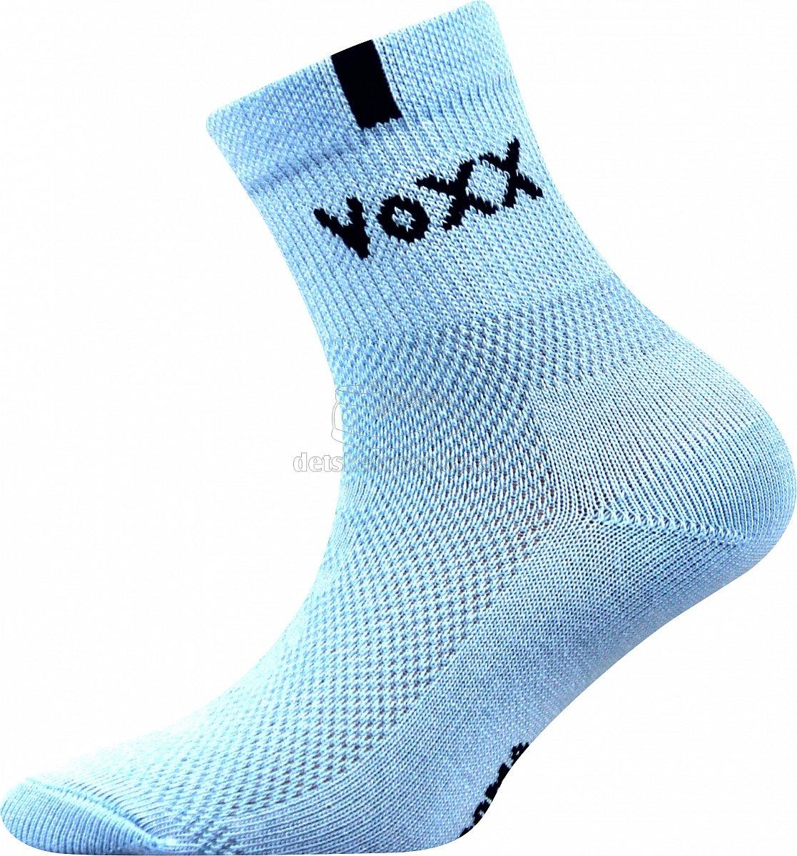 Detské ponožky VoXX Fredík svetlo modrá