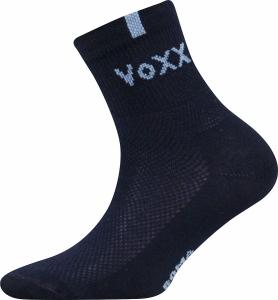 Detské ponožky VoXX Fredík tmavo modrá