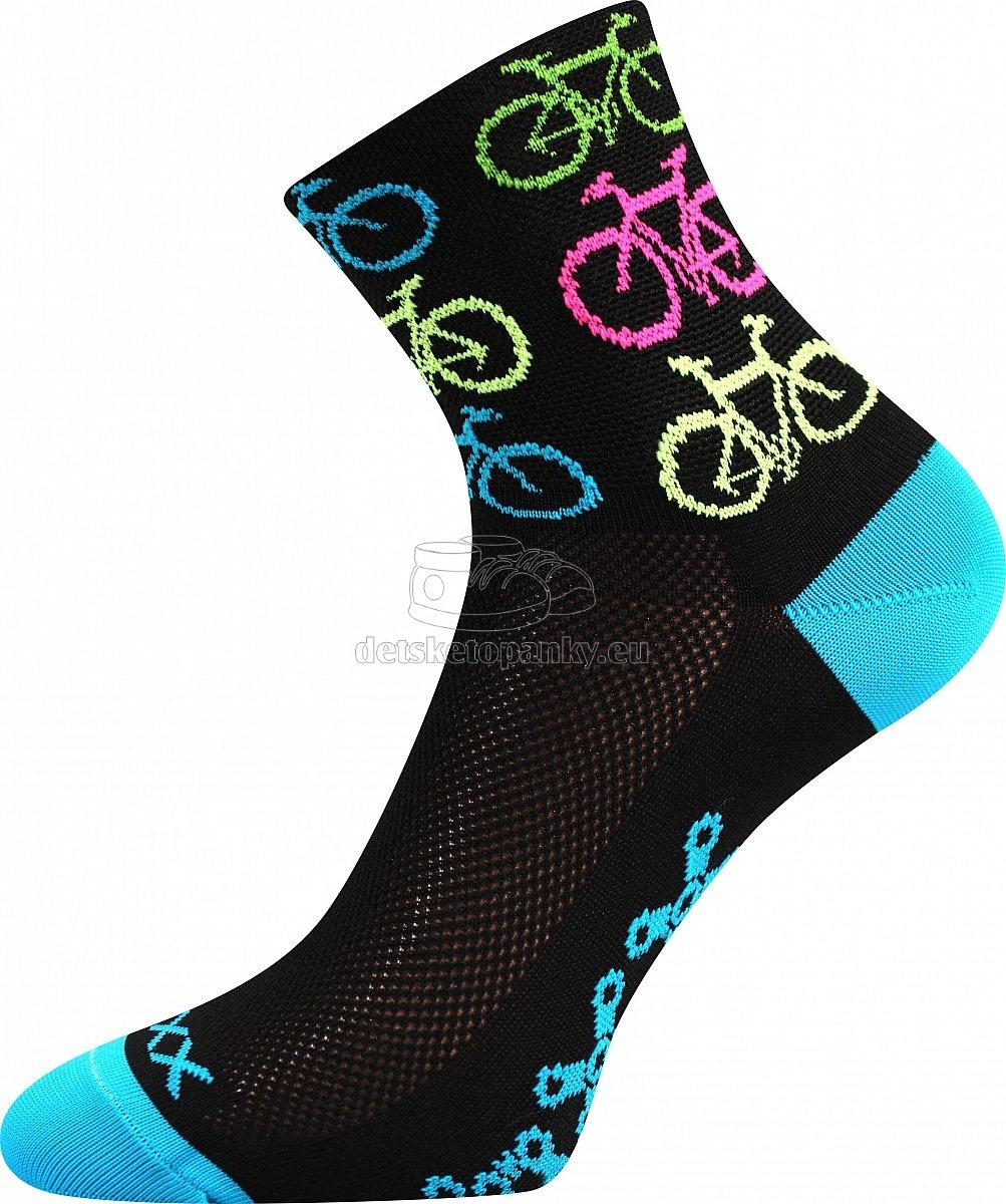 Detské ponožky VoXX Ralf X bike