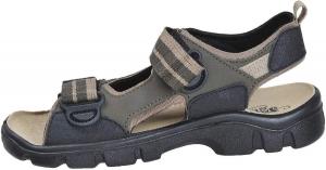 Detské letné topánky GRUNA JL1-J0123E42