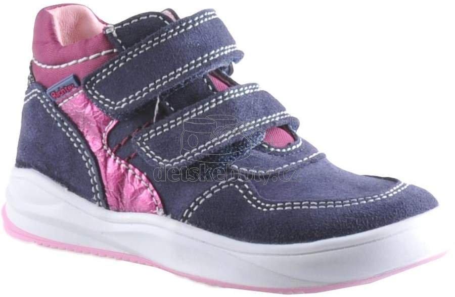 Dětské celoroční boty Richter 1331-641-7201