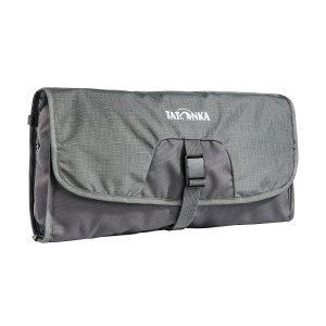 Toaletní taška Tatonka Travelcare (titan grey)