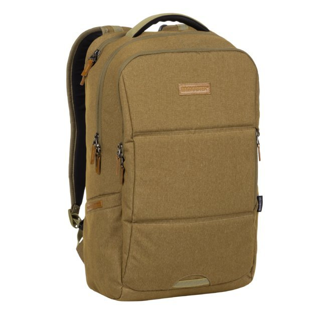 BAGMASTER RACE 20 A GREEN/BROWN