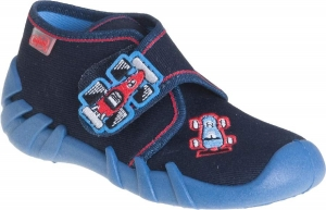 Otthoni gyerekcipő Befado 523 P 011