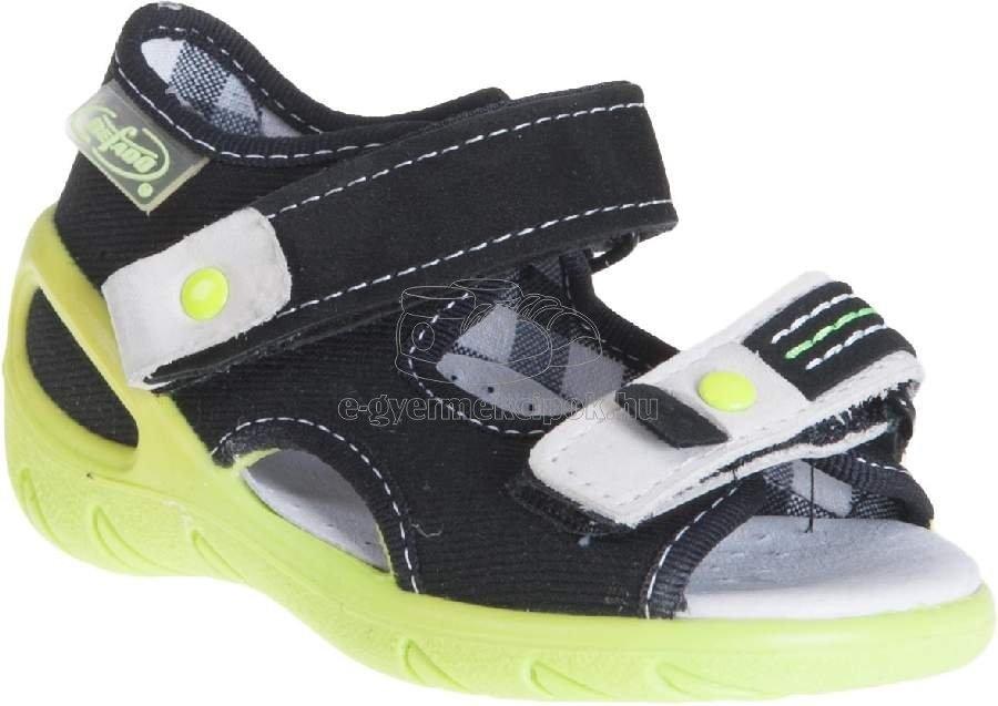 Otthoni gyerekcipő Befado 065 P 067