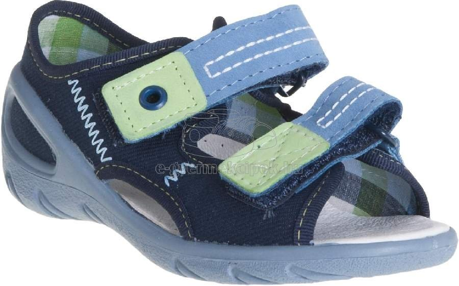 Otthoni gyerekcipő Befado 065 X 085