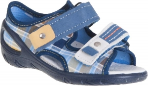 Otthoni gyerekcipő Befado 065 X 066