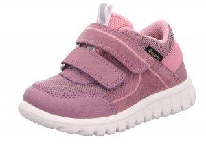 Dětské celoroční boty Superfit 6-06197-90