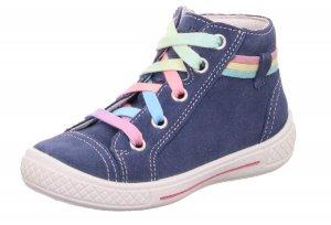 Dětské celoroční boty Superfit 6-00092-80