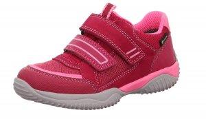Dětské celoroční boty Superfit 6-09381-50