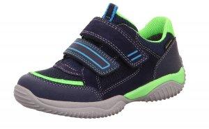 Dětské celoroční boty Superfit 6-09381-80
