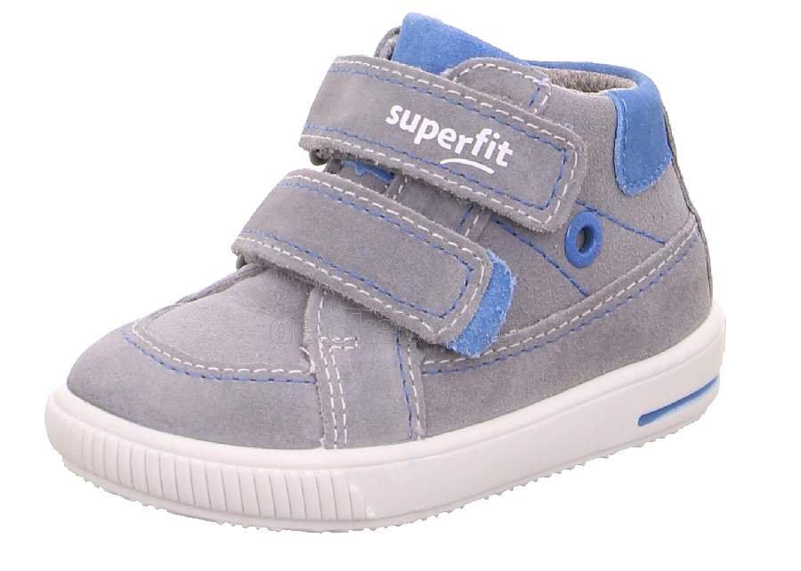 Egész évben hordható gyerekcipő Superfit 6-06350-25