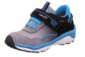 Dětské celoroční boty Superfit 6-09241-00