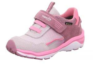 Dětské celoroční boty Superfit 6-09241-90