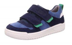 Dětské celoroční boty Superfit 6-06051-80