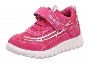 Dětské celoroční boty Superfit 6-06192-55