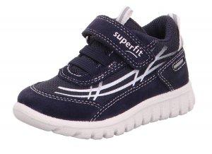 Dětské celoroční boty Superfit 6-06192-80