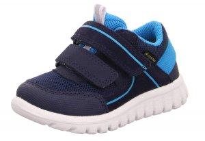 Dětské celoroční boty Superfit 6-06197-80