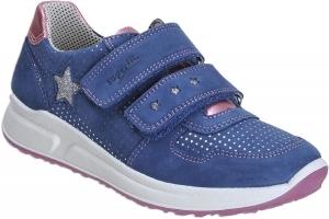 Dětské celoroční boty Superfit 8-00187-88