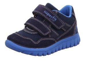 Dětské celoroční boty Superfit 6-09191-80