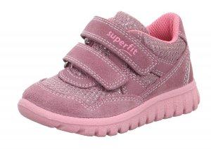 Dětské celoroční boty Superfit 6-09191-90
