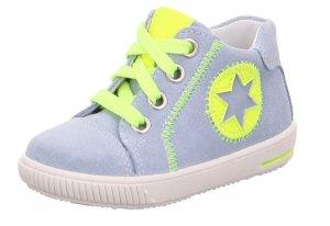 Dětské celoroční boty Superfit 6-06348-85